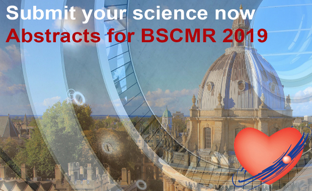 BSCMR 2019 Abstract Submission